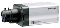 (Click to Enlarge) SAMSUNG CCTV-GVI SECURITY [scc-b2303] - >>> IC SERIES CAMERA 1/3 Inch DAY/NIGHT 500CLR/530B/W MOTION DETECT [scc-b2303]