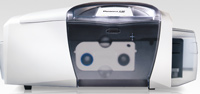(Click to Enlarge) FARGO ELECTRONICS, INC. [44403b] - >>> PERSONA C30 PHOTO ID SYSTEM DUAL SIDED PRINTER W/ MAG [44403b]
