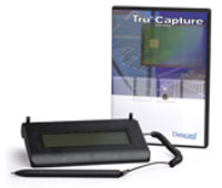 (Click to Enlarge) DATACARD [564152-004] - >> TRU SIGNATURE SOLUTION (USB DEVICE & INTEGRATED SWARE (ITEM ALSO KNOWN AS : DCD-564152004) [564152-004]