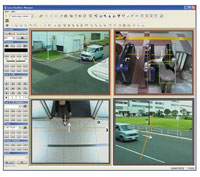 (Click to Enlarge) SONY ELECTRONICS INC. [sny-imzrs401] - >>> REAL SHOT MANAGER VERSION 4 SOFTWARE FOR 1 CAMERA [sny-imzrs401]