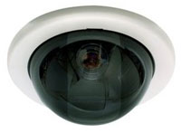 (Click to Enlarge) ARECONT VISION LLC [are-dome5i] - >>> SECURITY CAMERA EQUIPMENT : 5- REC DOME FOR SINGLE/DUAL SE NSOR CAMERA - INDOOR ONLY (ITEM ALSO KNOWN AS : DOME5-I) [are-dome5i]