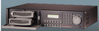 (Click to Enlarge) EVERFOCUS ELECTRONICS CORP. [edr920-160] - >>> 9 CHANNEL MPEG-4 DIGITAL VID. RECORDER  240IPS 160GB TCP/IP [edr920-160]