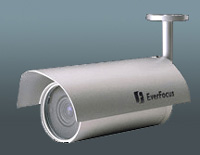 (Click to Enlarge) EVERFOCUS [ez350-n-1] - EVERFOCUS - VARIFOCAL BULLET - COLOR - 3.5-8MM - 560 TVL - 0.5 LUX - DUAL VOLTAGE - IP66 WEATHER RESISTANT - HEATER [ez350-n-1]