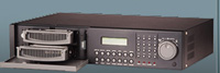 (Click to Enlarge) EVERFOCUS ELECTRONICS CORP. [edr1640-500] - >>> 16 CHANNEL MPEG-4 DIGITAL VID. RECORDER  480IPS 500GB TCP/IP [edr1640-500]
