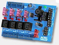 (Click to Enlarge) ALTRONIX CORP [acm4] - >> ACCESS POWER CONTROLLER 4 FUSE PROTECTED ACC.CNTRL.SYS.OUTPUT (ITEM ALSO KNOWN AS : ALT-ACM4) [acm4]