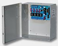 (Click to Enlarge) ALTRONIX [acm4e] - >> ACCESS POWER CONTROLLER 4 PTC PROTECTED ACC.CNTRL.SYS.OUTPUT (ITEM ALSO KNOWN AS : ALT-ACM4E) [acm4e]