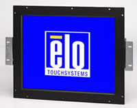 (Click to Enlarge) ELO TOUCH  SYSTEMS, INC. - ELO 1847L 18Inch  LCD MD KIOSK REAR MOUNT ACCUTOUCH SERIAL