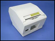 (Click to Enlarge) STAR MICRONICS [37998850] - STAR MICRONICS - TSP847L-24 - THERMAL - PRINTER - 2 COLOR - CUTTER/TEAR BAR - ETHERNET (LAN) - PUTTY - REQUIRES POWER SUPPLY  30781750 [37998850]