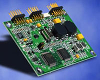 (Click to Enlarge) ELO TOUCHSYSTEMS [f20786-000] - ELO SERIAL RS232 CONTROLLER [f20786-000]