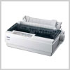 (Click to Enlarge) EPSON [c11c640001] - EPSON - LX-300 +  - 9 PIN IMPACT PRINTER - NARROW FORMAT [c11c640001]