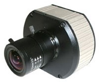 (Click to Enlarge) ARECONT [are-av3110] - >>> SECURITY CAMERA EQUIPMENT : 3 MEGAPIXEL MJPEG COLOR CAMERA (ITEM ALSO KNOWN AS : AV3110) [are-av3110]
