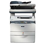 (Click to Enlarge) EPSON AMERICA INC. - EPSON AL-CX11NF  FAX VERSION LASER PRINTER (MODEL:0055-1) [c11c588141]