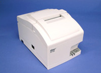 (Click to Enlarge) STAR MICRONICS [37999410] - STAR MICRONICS - SP742ML US R - IMPACT - PRINTER - CUTTER - ETHERNET - PUTTY - POWER SUPPLY INCLUDED - REWINDER. [37999410]