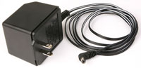 (Click to Enlarge) DATAMAX [490033-100] - DATAMAX-O-NEIL - MF4T AC ADAPTER - US PLUG [490033-100]