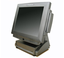 (Click to Enlarge) PIONEER POS [p75axr000031] - >> XV-2 Magnus 17 Inch Monitor (Resistive  2GHz Pentium4 Processor  512MB Memory  80GB HDD and WindowsXP) [p75axr000031]