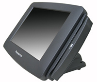 (Click to Enlarge) PIONEER POS [pin-mc6cx0r3ww] - >> 12 Inch ACTIVE P3/1G 256MB 20GB XP  VESA 75 BKT MSR [pin-mc6cx0r3ww]
