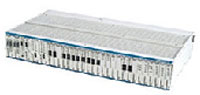 (Click to Enlarge) ADTRAN INC. [1180019l1] - >>> TOTAL ACCESS 1500  19- CHASSIS (ITEM ALSO KNOWN AS : ADN-1180019L1) [1180019l1]