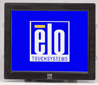 (Click to Enlarge) ELO TOUCHSYSTEMS [e860319] - ELO - 17- FRONT MOUNT BEZEL FOR 1739L [e860319]