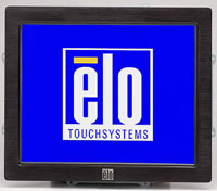 (Click to Enlarge) ELO TOUCH SOLUTIONS INC [e323425] - >> 1537L FRONT MOUNT BEZEL KIT (ITEM ALSO KNOWN AS : ELO-E323425) [e323425]