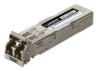 (Click to Enlarge) CISCO SMALL BUSINESS [mgbsx1] - >>> GIGABIT ETHERNET SX MINI-GBIC SFP TRANSCEIVER (ITEM ALSO KNOWN AS : CSC-MGBSX1) [mgbsx1]