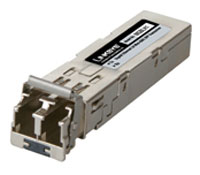 (Click to Enlarge) CISCO SMALL BUSINESS [csc-mgblh1] - >>> GIGABIT ETHERNET LH MINI-GBIC SFP TRANSCEIVER (ITEM ALSO KNOWN AS : MGBLH1) [csc-mgblh1]