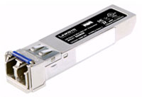 (Click to Enlarge) CISCO [csc-mfelx1] - >> 100 BASE-LX MINI-GBIC SFP TRANSCEIVER (ITEM ALSO KNOWN AS : MFELX1) [csc-mfelx1]
