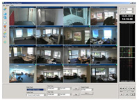 (Click to Enlarge) MILESTONE SYSTEMS [xpp16] - >>> XPROTECT PROFESSIONAL FOR 16 CAMERAS [xpp16]