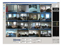 (Click to Enlarge) MILESTONE SYSTEMS [xpp36] - >>> XPROTECT PROFESSIONAL FOR 36 CAMERAS [xpp36]