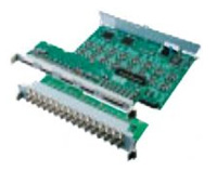 (Click to Enlarge) PANASONIC SYSTEM SOLUTIONS CO [wj-pb65c32] - >>> VIDEO INPUT BOARD FOR WJ-SX650 SWITCHER [wj-pb65c32]
