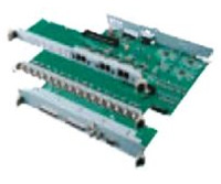 (Click to Enlarge) PANASONIC SYSTEM SOLUTIONS CO [wj-pb65m16] - >>> VIDEO OUTPUT BOARD FOR WJ-SX650 SWITCHER [wj-pb65m16]