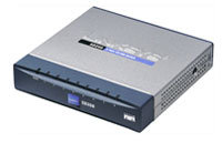 (Click to Enlarge) CISCO SMALL BUSINESS [sd208] - >> 8-PORT 10/100 UNMANAGED SWITCH [sd208]