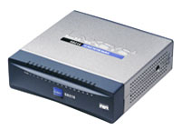 (Click to Enlarge) CISCO SMALL BUSINESS [sd216] - >> 16-PORT 10/100 UMANAGED SWITCH [sd216]