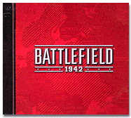 (Click to Enlarge) Electronic Arts: Battlefield 1942 Game - Full version (Jewel Case)