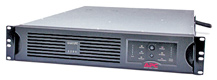 (Click to Enlarge) AMERICAN POWER CONVERSION [apc-sua2200rm2u] - >> APC SMART-UPS 2200VA USB & SERIAL -DISC USE PART   SMT2200RM2U (ITEM ALSO KNOWN AS : SUA2200RM2U) [apc-sua2200rm2u]