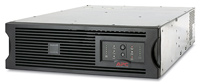 (Click to Enlarge) AMERICAN POWER CONVERSION [apc-sua2200rmxl3u] - >>> SMART-UPS 2200VA RACK MOUNT 3U 120V  DISC 6/11 SMX2200RMLV2U [apc-sua2200rmxl3u]