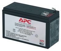 (Click to Enlarge) SCHNEIDER ELECTRIC IT USA INC [rbc17] - >> APC REPLACEMENT BATTERY CARTRI (ITEM ALSO KNOWN AS : APC-RBC17) [rbc17]