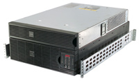 (Click to Enlarge) AMERICAN POWER CONVERSION [surt6000rmxlt-1tf5] - >> APC SMART-UPS RT 6000VA 208V W 208V TO 120V STEP DOWN TRNSFRM [surt6000rmxlt-1tf5]