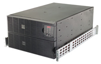 (Click to Enlarge) AMERICAN POWER CONVERSION [surt8000rmxlt] - > > APC SMART-UPS RT 8000VA RACK MOUNT 208V 6U RACK MOUNT [surt8000rmxlt]