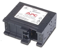 (Click to Enlarge) APC/SCHNEIDER ELECTRIC [prm4] - >> 4 POSITION CHASSIS - 1U (ITEM ALSO KNOWN AS : APC-PRM4) [prm4]