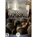 (Click to Enlarge) Electronic Arts: Medal of Honor: Allied Assault (PC) - Full version
