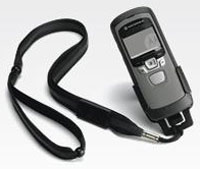 (Click to Enlarge) SYMBOL (152) [sym-2110237701] - >>> LANYARD ASSY: CLIP WITH NECK C ORD FOR CS4070 (ITEM ALSO KNOWN AS : 21-102377-01) [sym-2110237701]