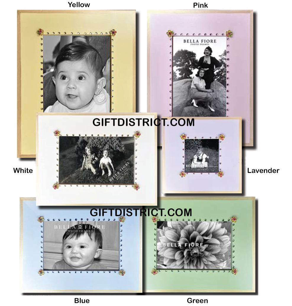 Bella fiore margerita collection home gifts for home bella fiore frames entire custom collection bella fiore margerita collection jeuxipadfo Gallery