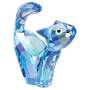 Swarovski Crystal House of Cats Collection