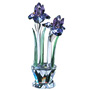 Iris Flower Collectibles