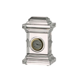 Versace Treasury Mini Clock