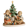 Hummel Christmas Figures