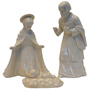 Hummel Nativity Figures