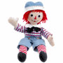 Madame Alexander Nursery Cloth Dolls