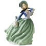 Royal Doulton Traditional Pretty Ladies