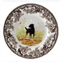 Spode Woodland Hunting Dogs Collection